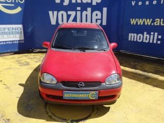 Opel Corsa 1.2i Eko Zaplaceno č.2
