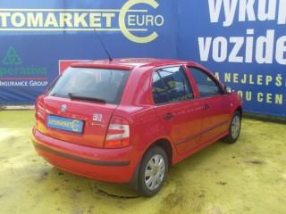 Škoda Fabia 1.2 MPi č.6