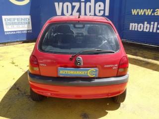 Opel Corsa 1.2i Eko Zaplaceno č.5