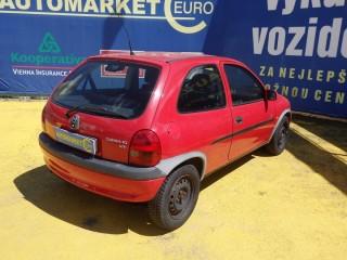 Opel Corsa 1.2i Eko Zaplaceno č.6