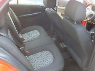 Škoda Fabia 1.2 MPi č.10