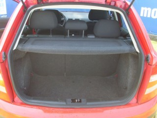 Škoda Fabia 1.2 MPi č.14