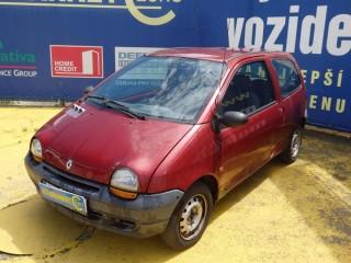 Renault Twingo 1.2i Eko Zaplaceno č.1