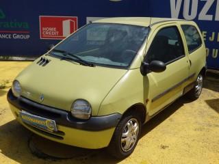Renault Twingo 1.2i č.1