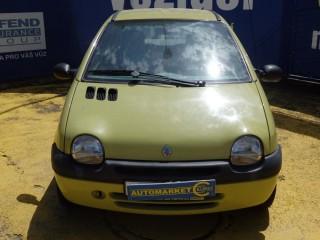 Renault Twingo 1.2i č.2