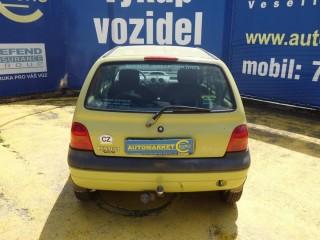 Renault Twingo 1.2i č.6