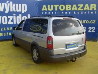 Chevrolet Trans Sport 3.4 i č.4