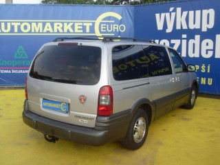 Chevrolet Trans Sport 3.4 i č.6