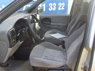 Chevrolet Trans Sport 3.4 i č.7