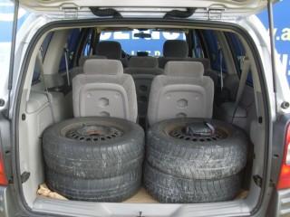 Chevrolet Trans Sport 3.4 i č.11