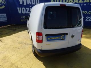 Volkswagen Caddy 1.6 TDi č.4