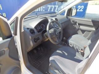 Volkswagen Caddy 1.6 TDi č.9