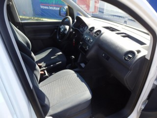 Volkswagen Caddy 1.6 TDi č.10