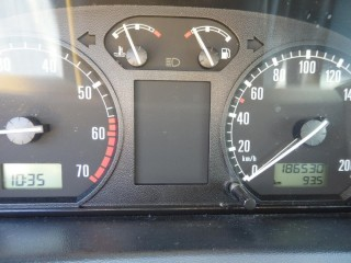 Škoda Fabia 1.4 16V 55KW č.9
