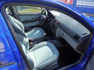 Škoda Fabia 1.4 16V 55KW č.13