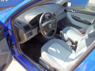 Škoda Fabia 1.4 16V 55KW č.16