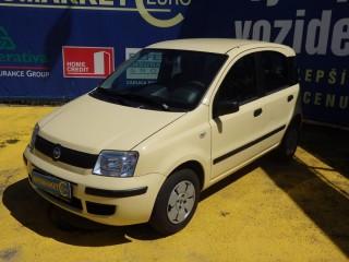 Fiat Panda 1.1i Klimatizace č.1