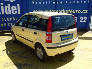Fiat Panda 1.1i Klimatizace č.4