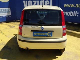 Fiat Panda 1.1i Klimatizace č.5