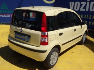 Fiat Panda 1.1i Klimatizace č.6