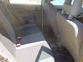 Fiat Panda 1.1i Klimatizace č.9