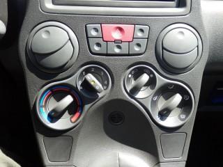 Fiat Panda 1.1i Klimatizace č.12