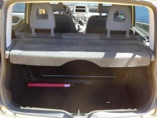 Fiat Panda 1.1i Klimatizace č.13