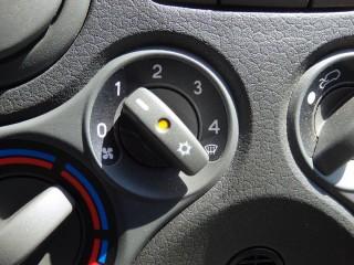 Fiat Panda 1.1i Klimatizace č.14