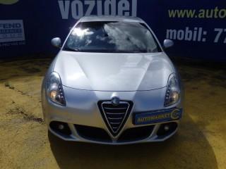 Alfa Romeo Giulietta 1.6 JTD 77KW č.2