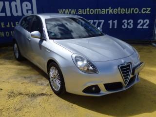 Alfa Romeo Giulietta 1.6 JTD 77KW č.3