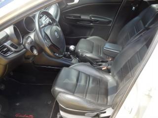 Alfa Romeo Giulietta 1.6 JTD 77KW č.7