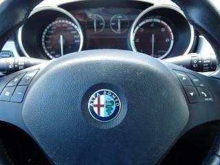 Alfa Romeo Giulietta 1.6 JTD 77KW č.19