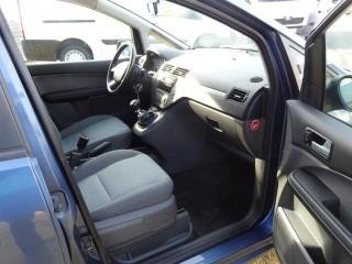 Ford C-MAX 2.0TDCi č.11
