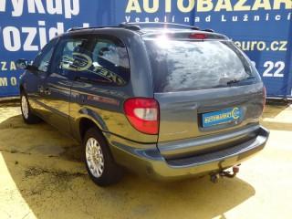 Chrysler Grand Voyager 3.3 Lpg speciál pro invalidy č.4