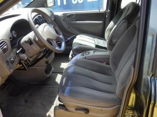 Chrysler Grand Voyager 3.3 Lpg speciál pro invalidy č.7