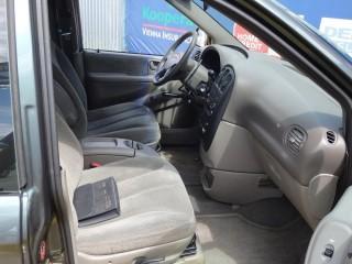 Chrysler Grand Voyager 3.3 Lpg speciál pro invalidy č.8