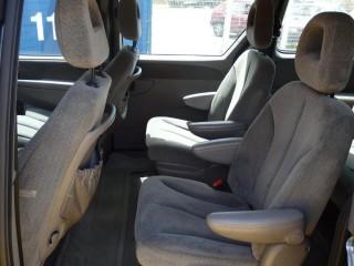 Chrysler Grand Voyager 3.3 Lpg speciál pro invalidy č.9
