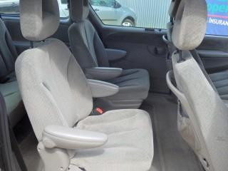 Chrysler Grand Voyager 3.3 Lpg speciál pro invalidy č.11