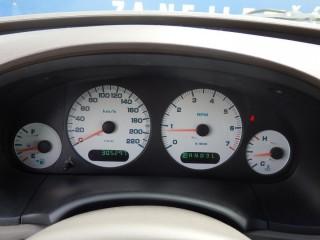 Chrysler Grand Voyager 3.3 Lpg speciál pro invalidy č.12