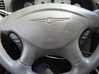 Chrysler Grand Voyager 3.3 Lpg speciál pro invalidy č.14