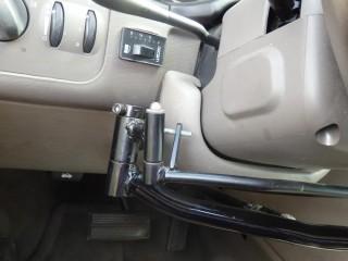 Chrysler Grand Voyager 3.3 Lpg speciál pro invalidy č.15