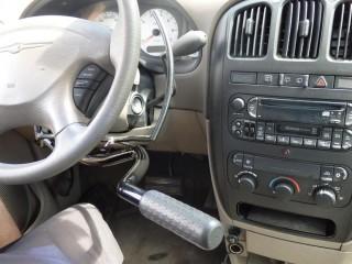 Chrysler Grand Voyager 3.3 Lpg speciál pro invalidy č.16