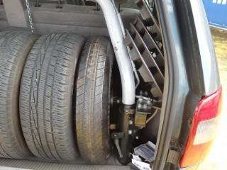 Chrysler Grand Voyager 3.3 Lpg speciál pro invalidy č.18