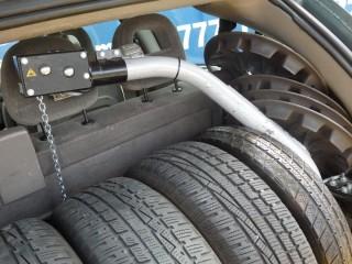 Chrysler Grand Voyager 3.3 Lpg speciál pro invalidy č.19