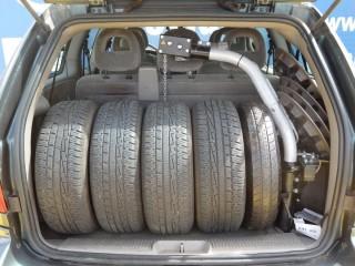 Chrysler Grand Voyager 3.3 Lpg speciál pro invalidy č.20