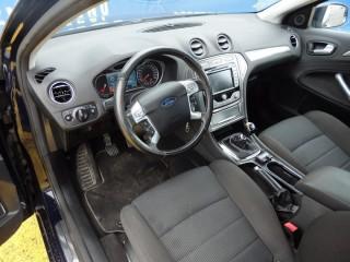 Ford Mondeo 1.8 TDCi 92KW Titanium č.7