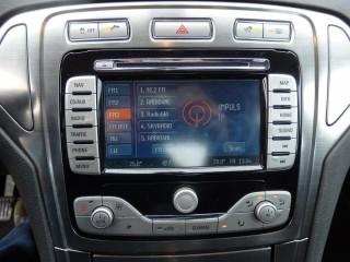 Ford Mondeo 1.8 TDCi 92KW Titanium č.10