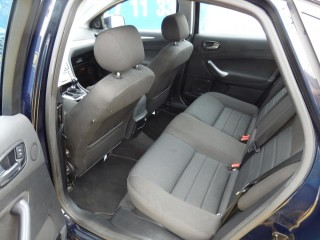 Ford Mondeo 1.8 TDCi 92KW Titanium č.17