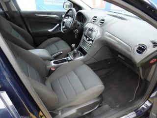 Ford Mondeo 1.8 TDCi 92KW Titanium č.18