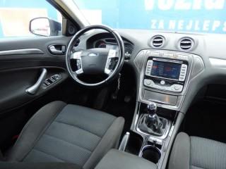 Ford Mondeo 1.8 TDCi 92KW Titanium č.19